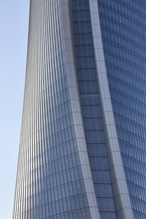 Zaha Hadid Architects Generali Tower Milano
