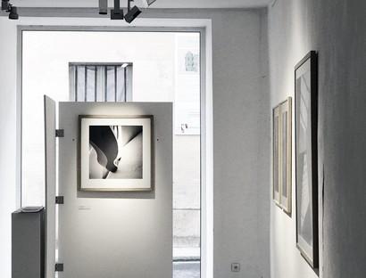 Mostra Gitty Darugar Formes et Lumière a Parigi