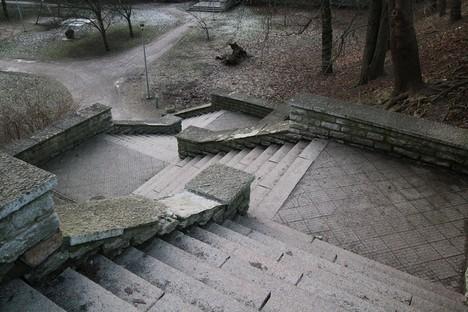 Estonia e Lituania alla Biennale di Architettura di Venezia