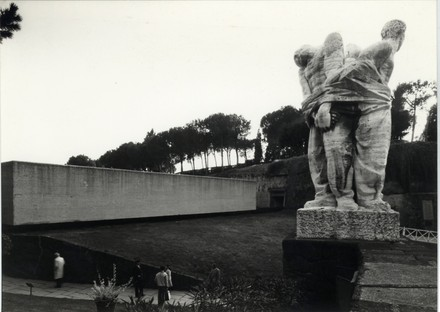 Due mostre Junya Ishigami a Parigi e Bruno Zevi a Roma
