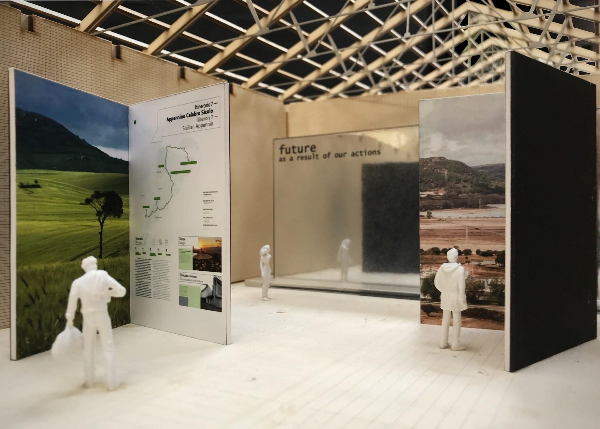 Mario Cucinella e Arcipelago Italia alla Biennale di Architettura Venezia 2018
