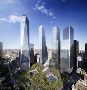 CTBUH Urban Habitat Award premio per grattacieli e contesto urbano