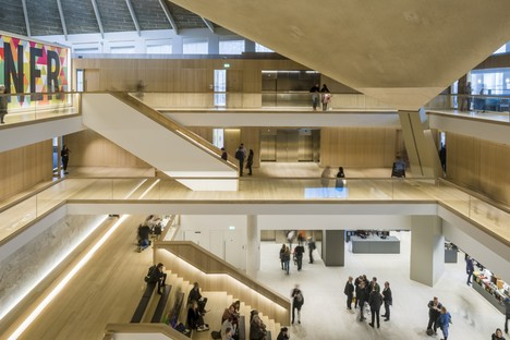 Il Design Museum di Londra è European Museum of the Year Award 2018