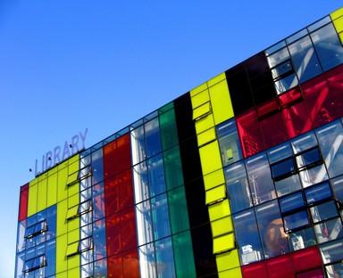 Addio a Will Alsop l'architetto della Peckham Library
