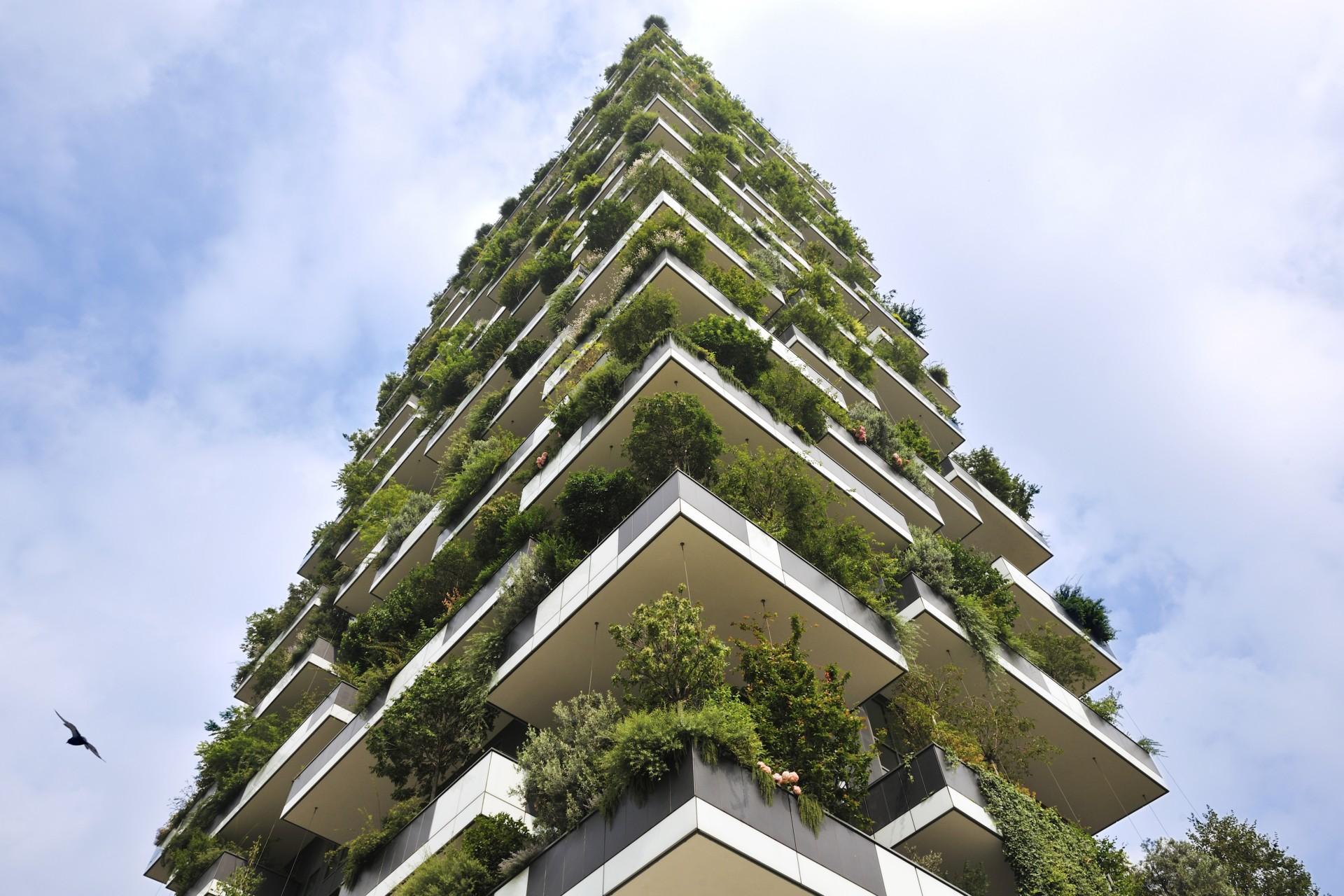 i 20 migliori edifici del mondo per RIBA e Aleph Zero International Emerging Architect