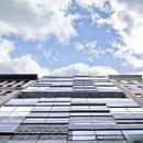 Archi-Tectonics V33 Edificio residenziale a Tribeca New York