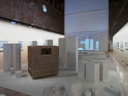 David Chipperfield Architects Works 2018 a Vicenza