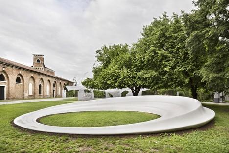 Biennale di Architettura da Venezia a Berlino con FAB Architectural Bureau