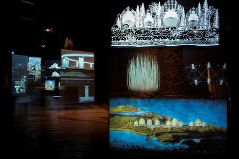 Renzo Piano Progetti d'Acqua - Studio Azzurro a Venezia