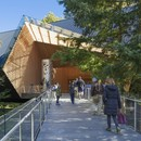 Patkau Architects Audain Art Museum Whistler Canada