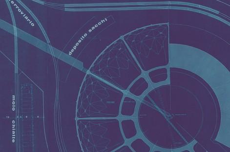 Wright e L'architettura Organica due mostre allo Iuav