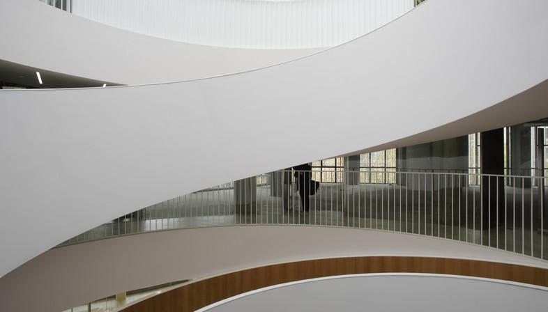 Stefano Boeri Architetti China progetta gli uffici del futuro a Shanghai