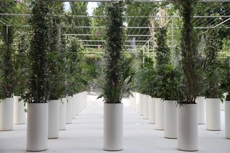 Oasi verdi e agricoltura in città AgrAir, Radicity e Green Gallery