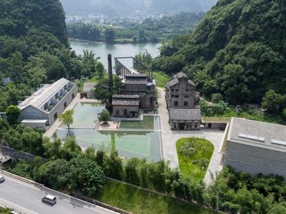 Tre alberghi in Cina: esperienze uniche recuperando il passato