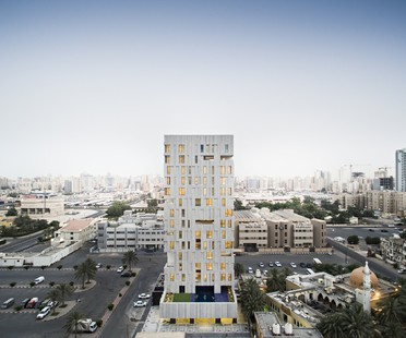 Quattro residenze: come cambiano i modi di abitare nel mondo