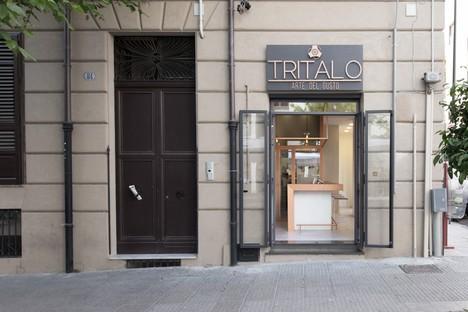 Studio DiDeA Dadalìa e Tritalo Palermo