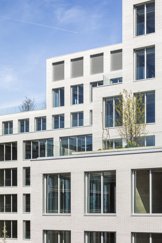 Atelier Zundel Cristea Hotel d'entreprises Binet Parigi