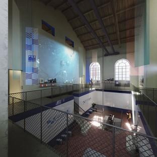 Lombardini22 FUD DEGW Centrale dell'Acqua di Milano