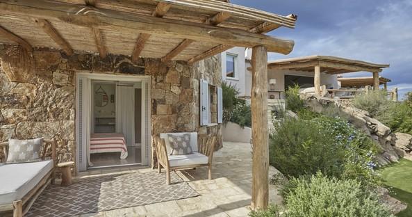 Westway Architects Villa Tortuga una residenza da sogno in Sardegna
