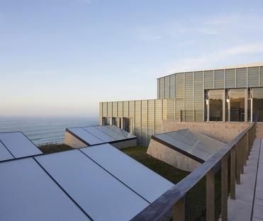Jamie Fobert Architects la nuova Tate St Ives Cornovaglia