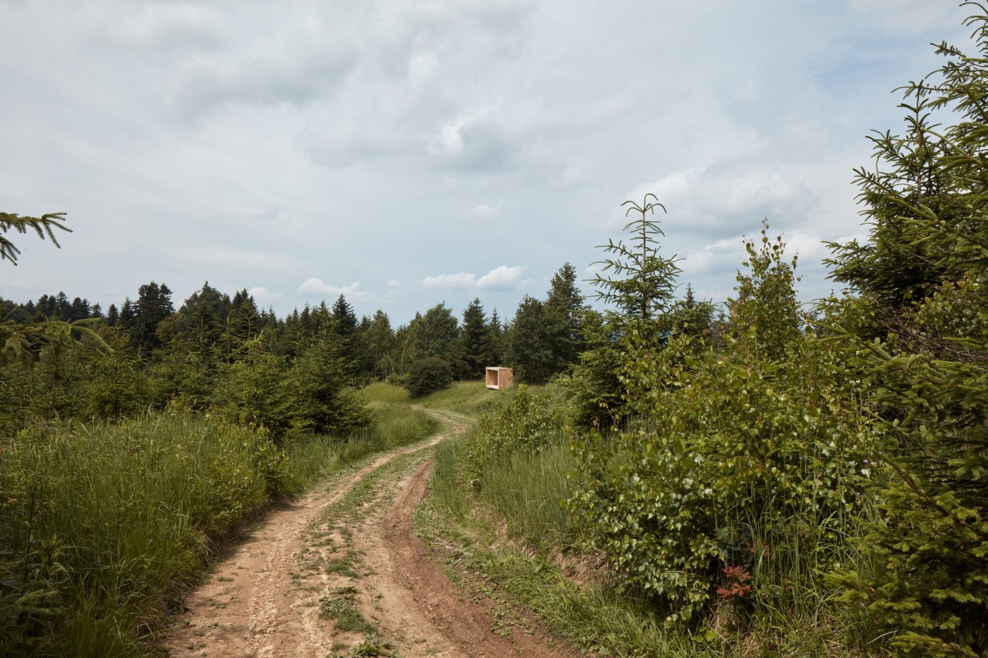 Durch Lookout di Zdeněk Fránek e Jakub Janošík