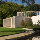 Niall McLaughlin Architects The Sultan Nazrin Shah Centre