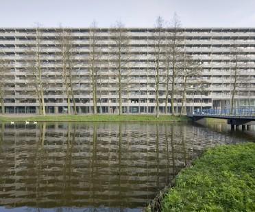 I migliori edifici europei in mostra a Vienna