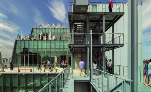 Mostra Renzo Piano: The Art of Making Buildings