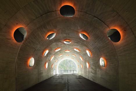 Dominique Perrault Architecture e MAD alla Echigo-Tsumari Triennale