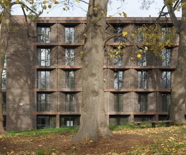 Henley Halebrown Chadwick Hall Londra