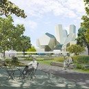 Steven Holl Architects Future Campus dell'University College di Dublino