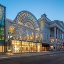 Stanton Williams Architects Royal Opera House Londra