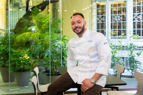 Identità Golose Milano Primo Hub Internazionale della Gastronomia