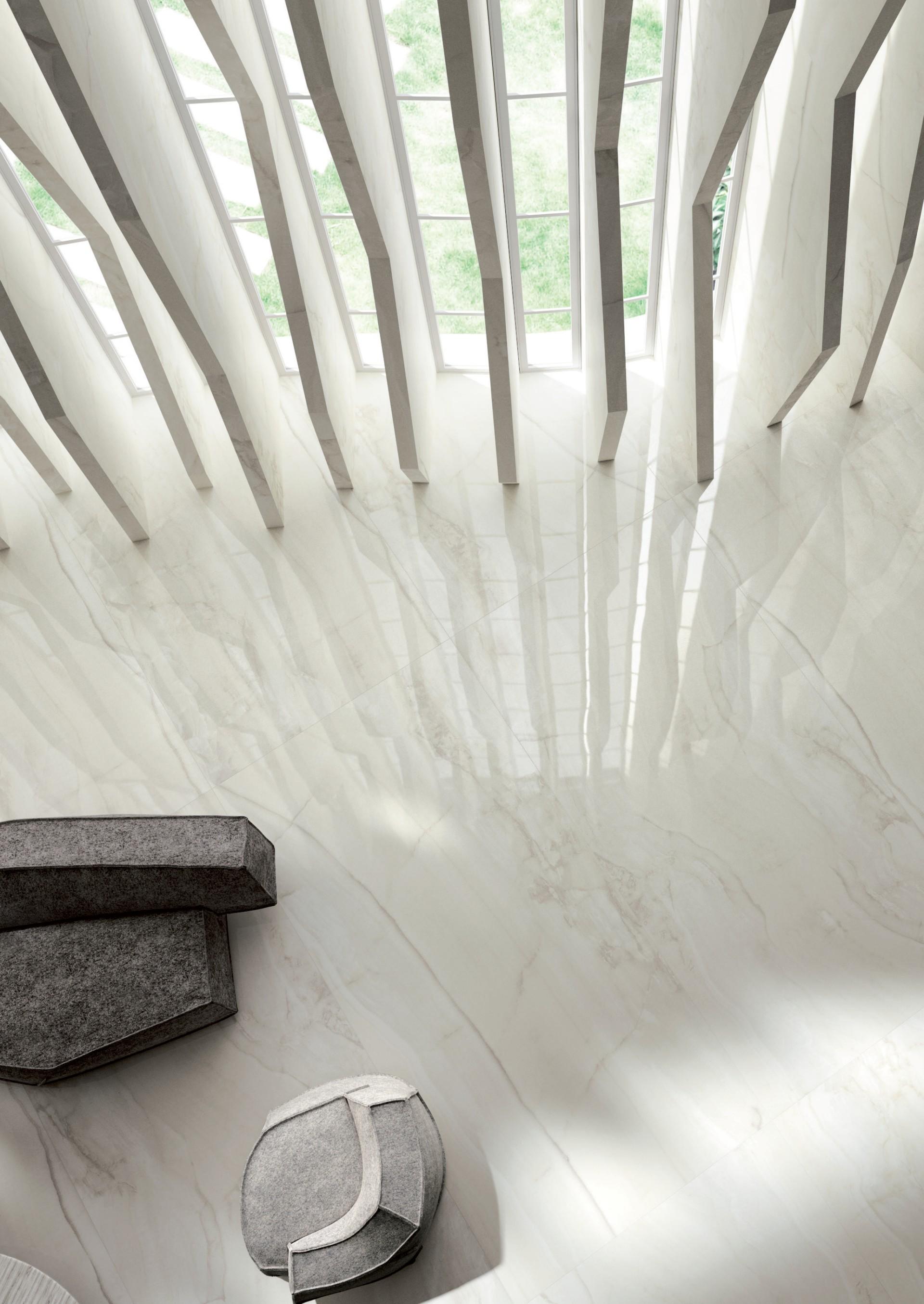 IUSVE e IRIS Ceramica Group per CO-Creation e la formazione nell'interior design