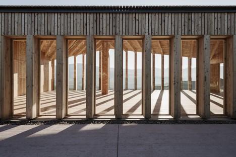 Medaglia d'Oro all'Architettura Italiana 2018
