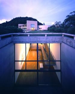 Mostra Tadao Ando, Le Défi Parigi