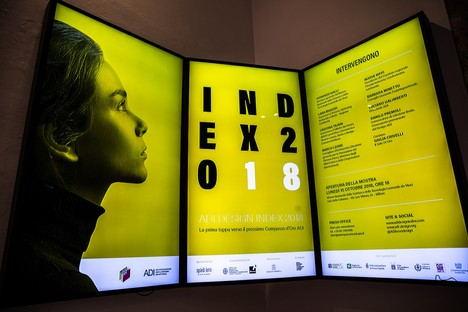 ADI Design Index 2018, ph Roberto De Riccardis
