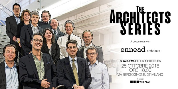 Ennead Architects e Tomas Rossant a SpazioFMG Milano