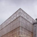 O&O Baukunst Ernst Busch Academy of Dramatic Arts Berlino