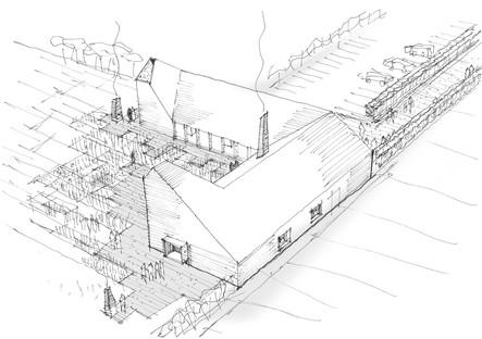 Mostra Reiulf Ramstad Architects Remoteness Parigi