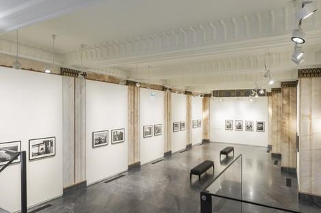 DC10 Architects Store Leica Milano Torino Roma Porto
