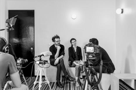 Cinema e architettura CSAC Parma Ila Bêka e Louise Lemoine
