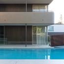 Architettura residenziale e acqua Luigi Rosselli Architects Bridge Building
