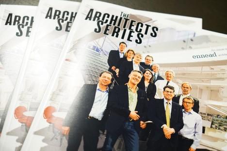 Un autunno di incontri dedicati all'architettura