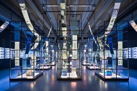 Map Studio e Orizzontale Architetto italiano e Giovane talento dell'Architettura italiana 2018
