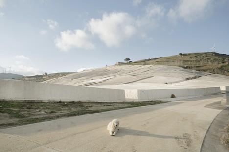 Il futuro dell'Arcipelago Italia - Mario Cucinella Padiglione Italia alla Biennale Architettura 2018