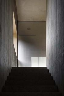 Hercule una casa monofamiliare progettata da 2001