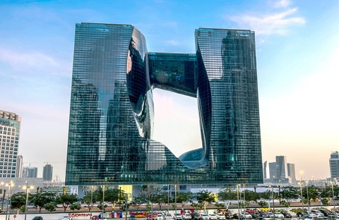 Grattacieli Eccellenti secondo il CTBUH