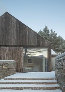 Lochside House di Haysom Ward Miller Architects è la casa dell'anno per il RIBA