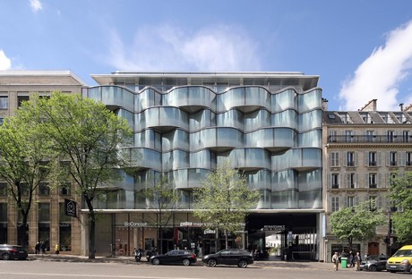 Christian de Portzamparc vince Praemium Imperiale per l'Architettura